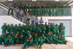 Strengthening the Sense of Community in Ceará, Brazil